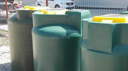 Fose septice ecologice - Solutii simple ecologice - Un produs oferin de EcoColect - Bacau